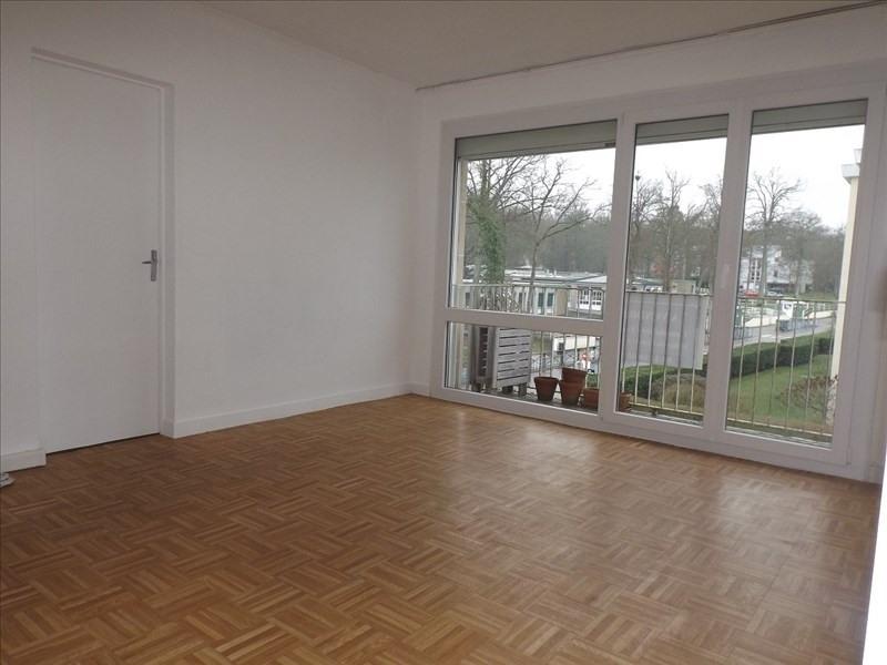 Vente appartement Senlis 136000€ - Photo 1