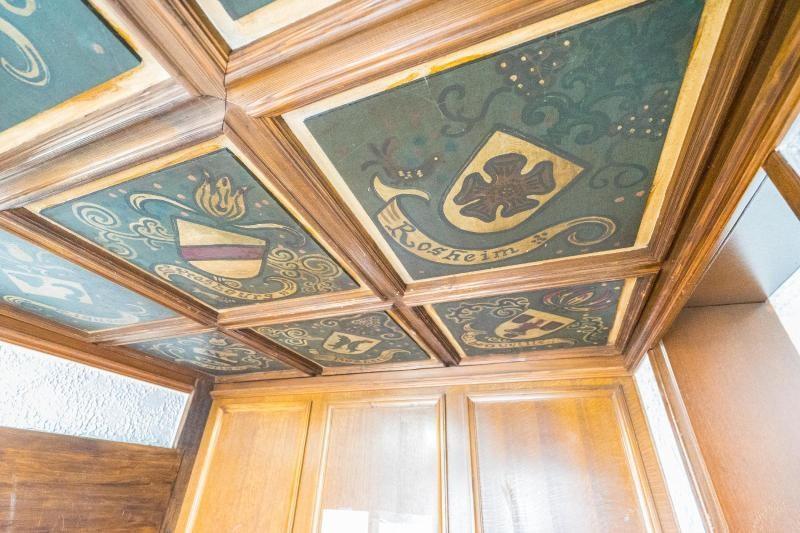 Verhuren vakantie  appartement Strasbourg 430€ - Foto 9