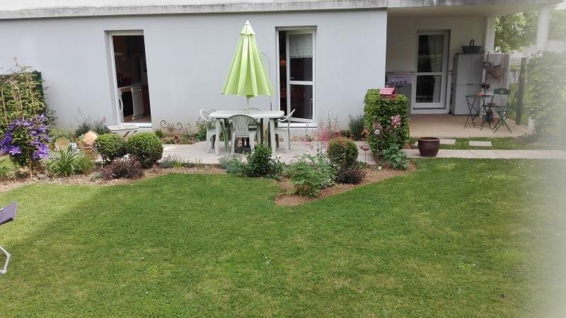 Sale apartment Evreux 173000€ - Picture 1