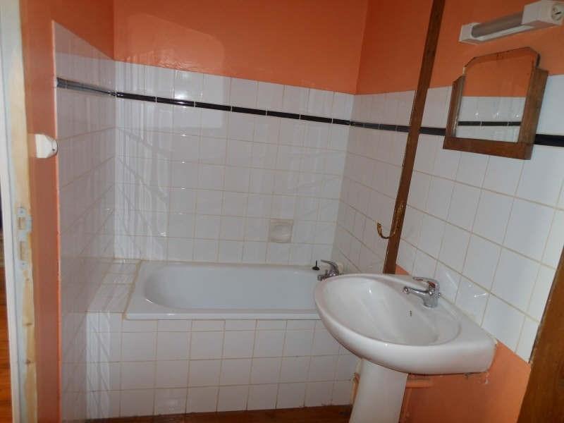 Rental apartment Le puy en velay 276,79€ CC - Picture 6