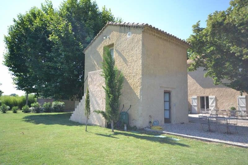 Immobile residenziali di prestigio casa Montfavet 675000€ - Fotografia 6