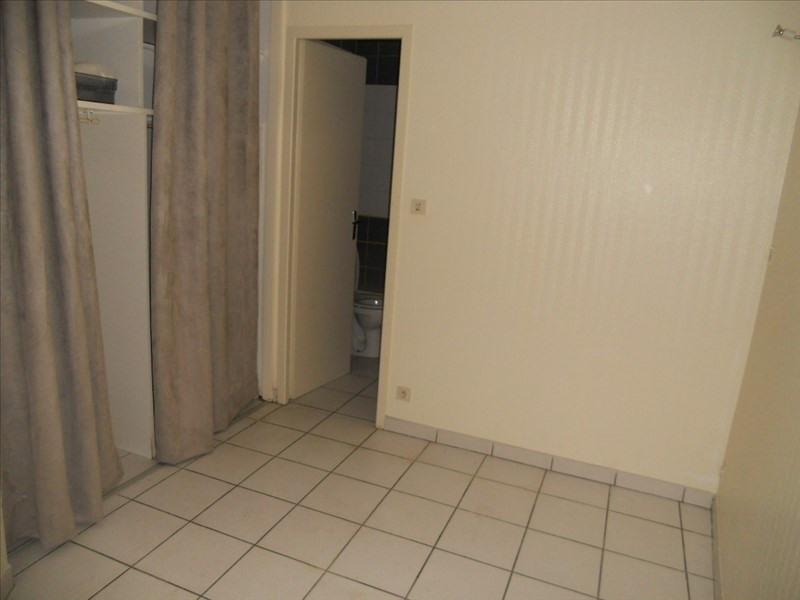 Vente appartement Niort 44000€ - Photo 4
