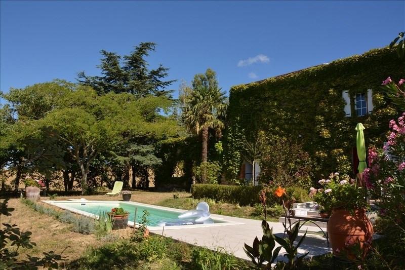 Sale house / villa Bourg st bernard (secteur) 399000€ - Picture 2