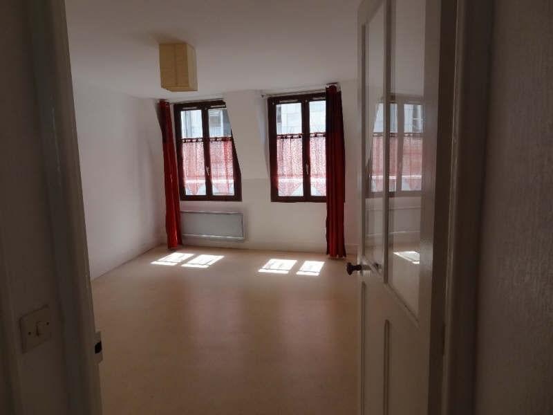 Sale apartment Besancon 69500€ - Picture 1