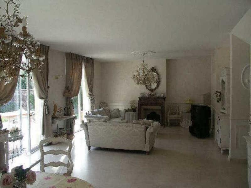 Vente maison / villa Montmorency 849000€ - Photo 2