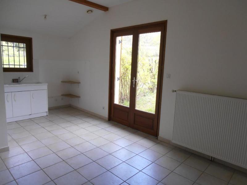 Rental apartment Leyssard 566€ CC - Picture 6