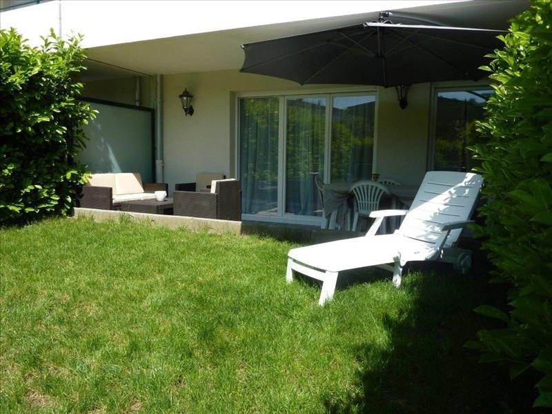 Vente appartement Annemasse 285000€ - Photo 1