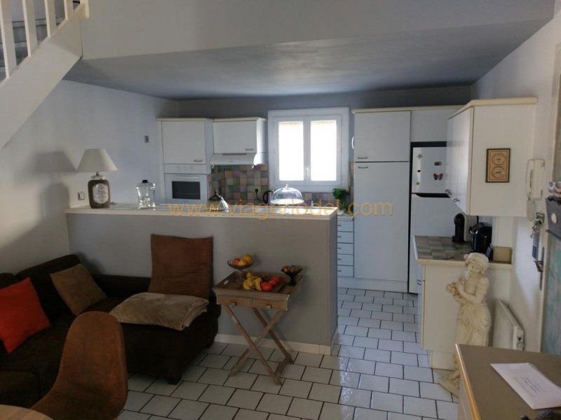 Viager maison / villa Les angles 130 000€ - Photo 4
