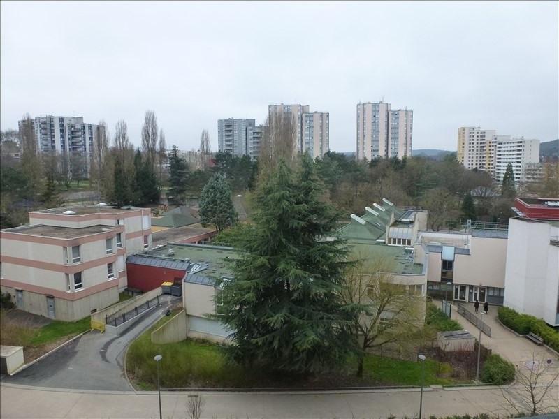 Vente appartement Massy 246500€ - Photo 5