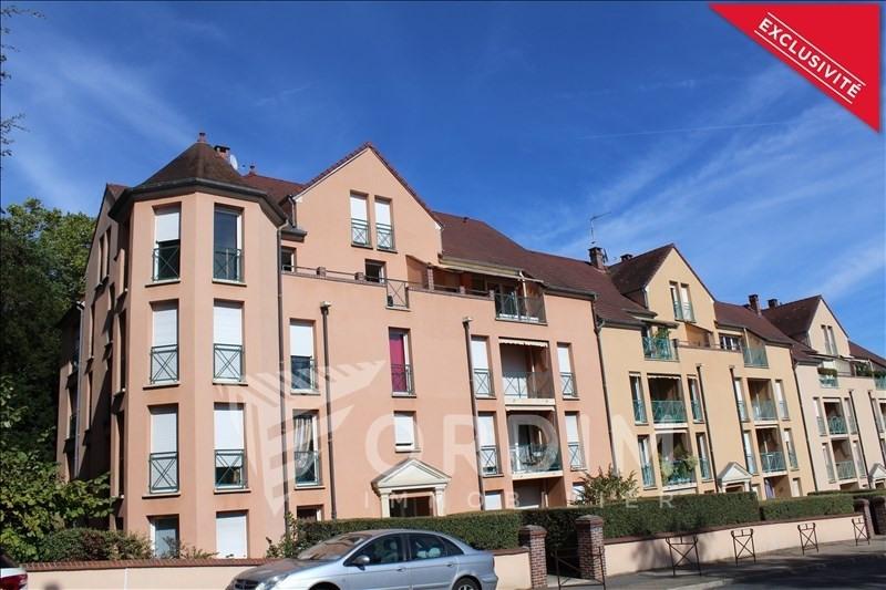 Sale apartment Auxerre 120000€ - Picture 1
