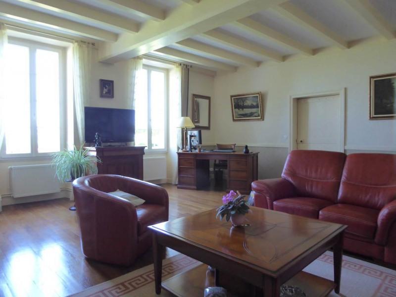 Sale house / villa Jarnac-champagne 379800€ - Picture 6