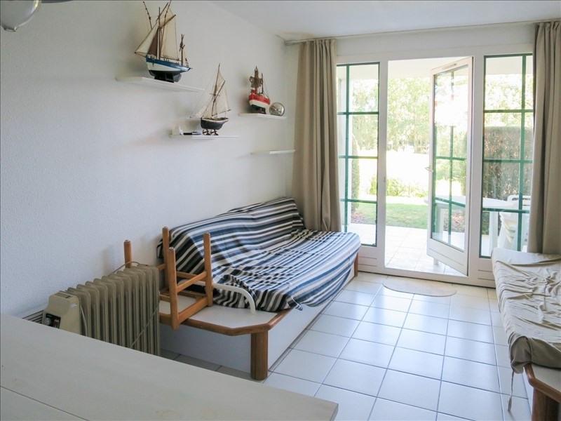 Vente appartement Talmont st hilaire 65400€ - Photo 4
