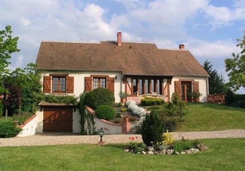 Sale house / villa Romorantin lanthenay 296800€ - Picture 2