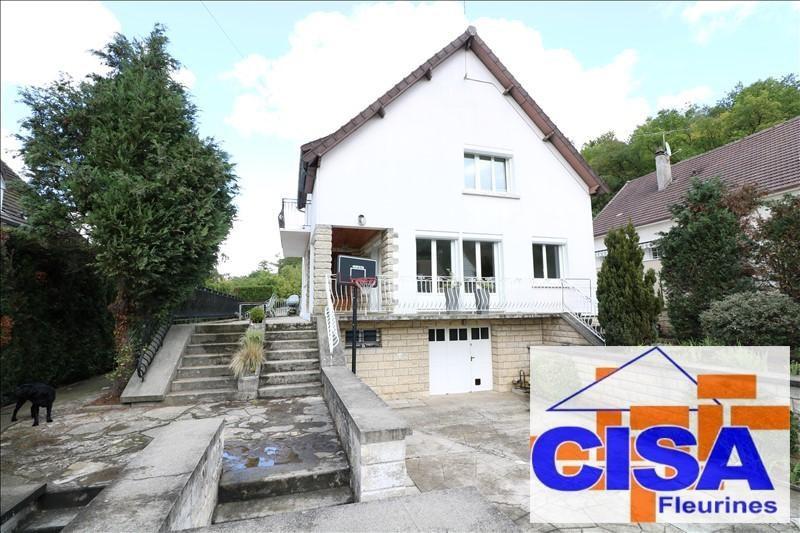 Vente maison / villa Senlis 295000€ - Photo 1
