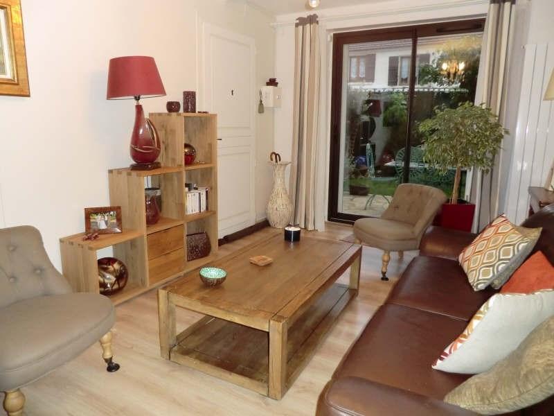 Sale apartment Coye la foret 239000€ - Picture 7