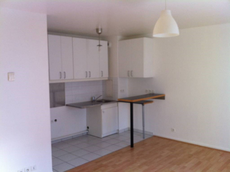 Location appartement Arpajon 690€ CC - Photo 1