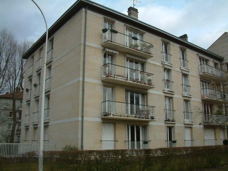 Rental apartment Maisons-laffitte 1665€ CC - Picture 4