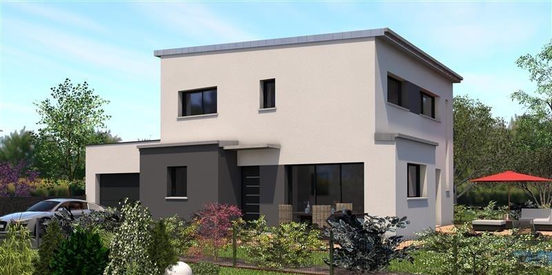 Maison  6 pièces + Terrain 945 m² La Dominelais par LES MAISONS RENNAISES