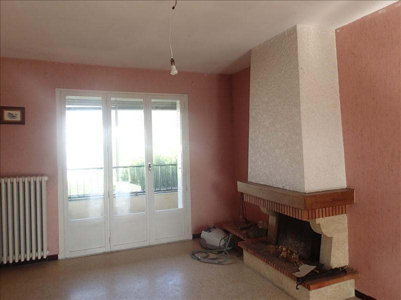 Revenda casa Beauchastel 159000€ - Fotografia 3