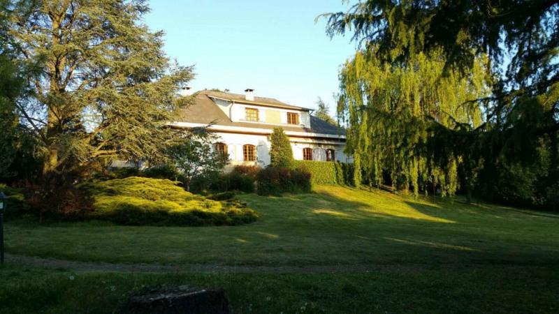 Vente de prestige maison / villa Saint-priest-en-jarez 755000€ - Photo 1