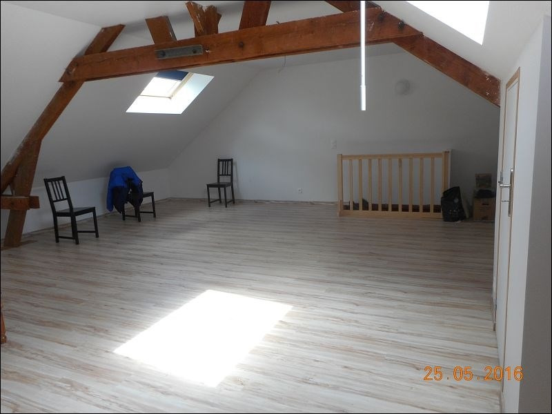 Location appartement Savigny/orge 954€ CC - Photo 1