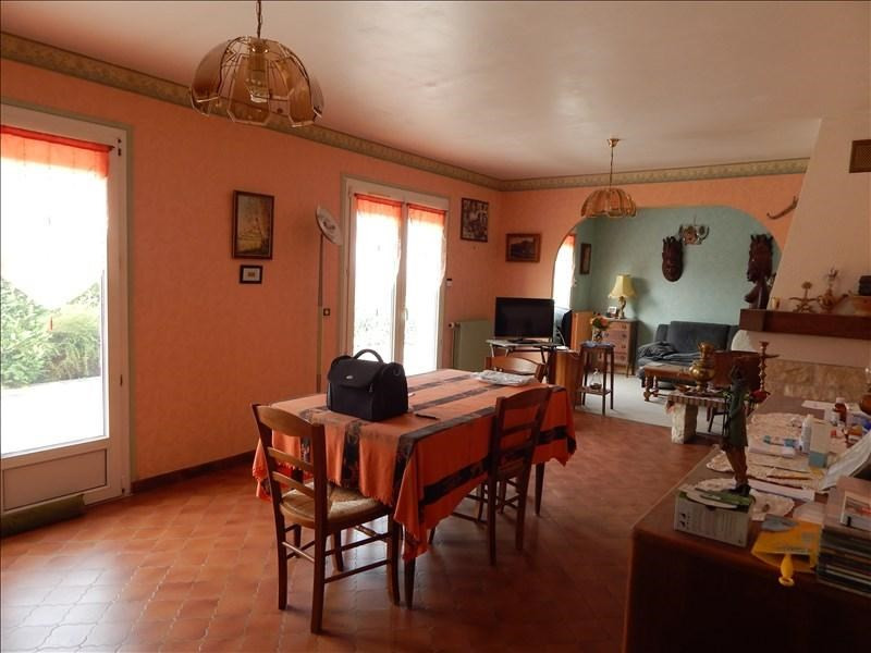 Vente maison / villa Vendome 138 000€ - Photo 4