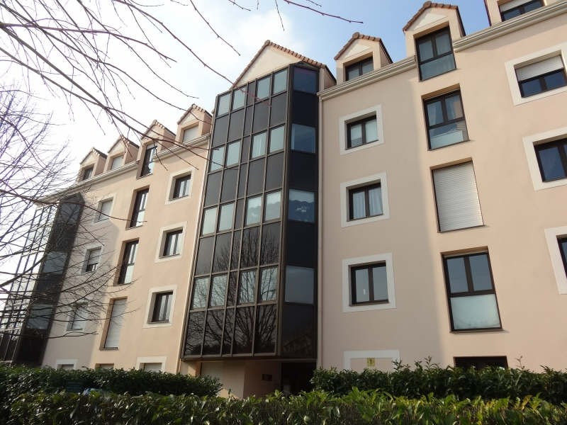 Vente appartement Soisy sous montmorency 128 000€ - Photo 1