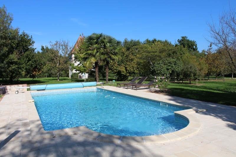 Deluxe sale house / villa Auvillar 750000€ - Picture 6