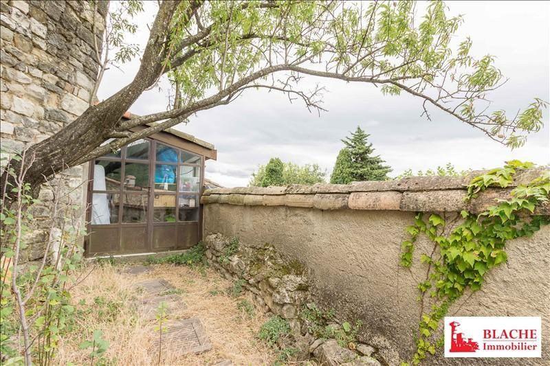 Sale house / villa Livron sur drome 263000€ - Picture 8