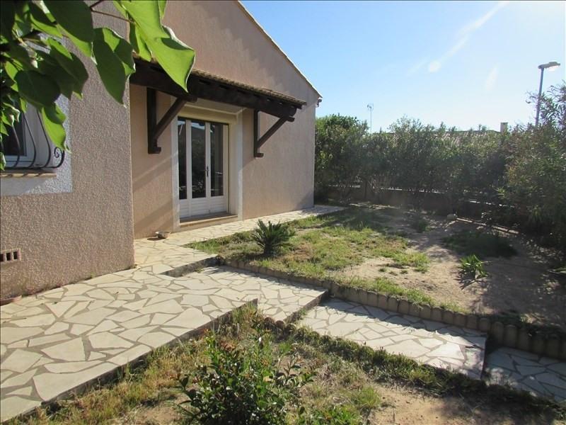 Sale house / villa Beziers 272000€ - Picture 1