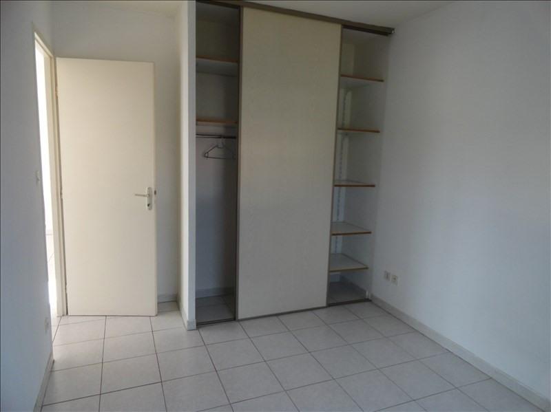 Produit d'investissement appartement Lunel 85600€ - Photo 6