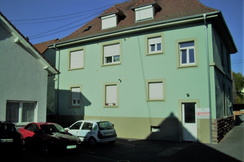 Investment property building Haguenau 390 000€ - Picture 2