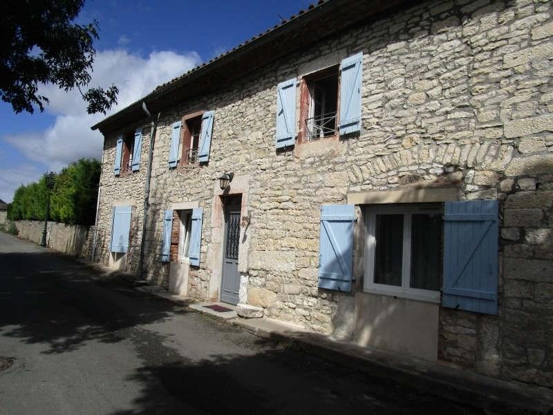 Vente maison / villa Saint sernin les mailhoc 230000€ - Photo 1