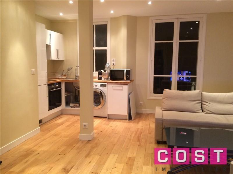 Revenda apartamento Courbevoie 277000€ - Fotografia 1