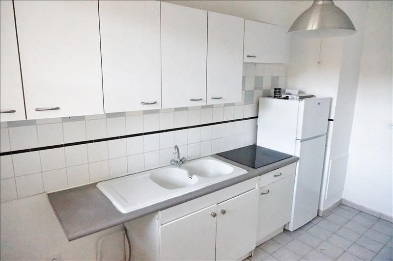 Rental apartment Montpellier 668€ CC - Picture 2