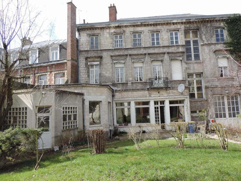 Sale house / villa Arras 630 000€ - Picture 2