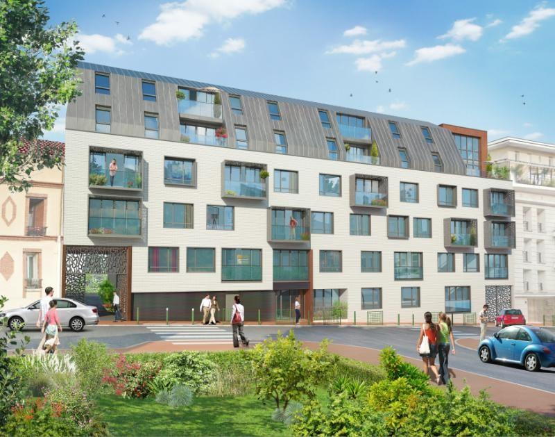 Achat appartement 3 pi ces suresnes appartement neuf f3 for Achat maison suresnes