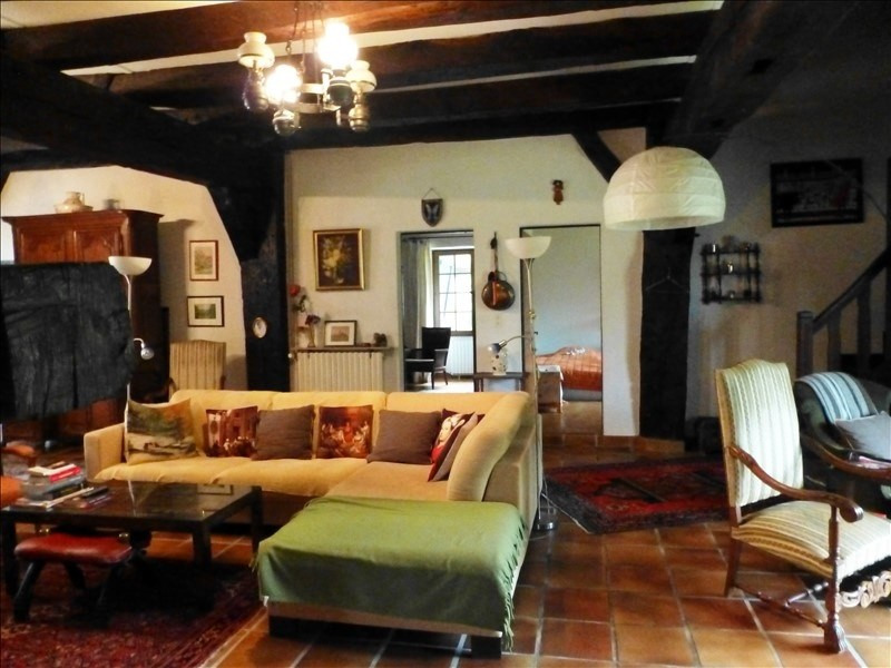 Vente maison / villa Pouillon 399000€ - Photo 6