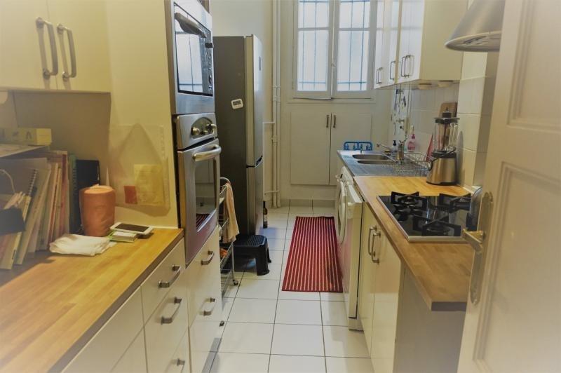 Alquiler  apartamento Paris 16ème 3000€ CC - Fotografía 6