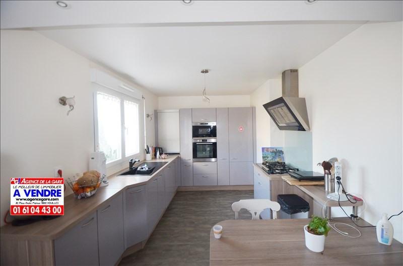 Vente maison / villa Sartrouville 585000€ - Photo 4
