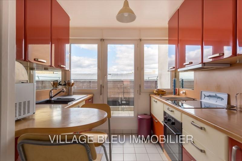 Vente appartement Asnieres sur seine 550000€ - Photo 3