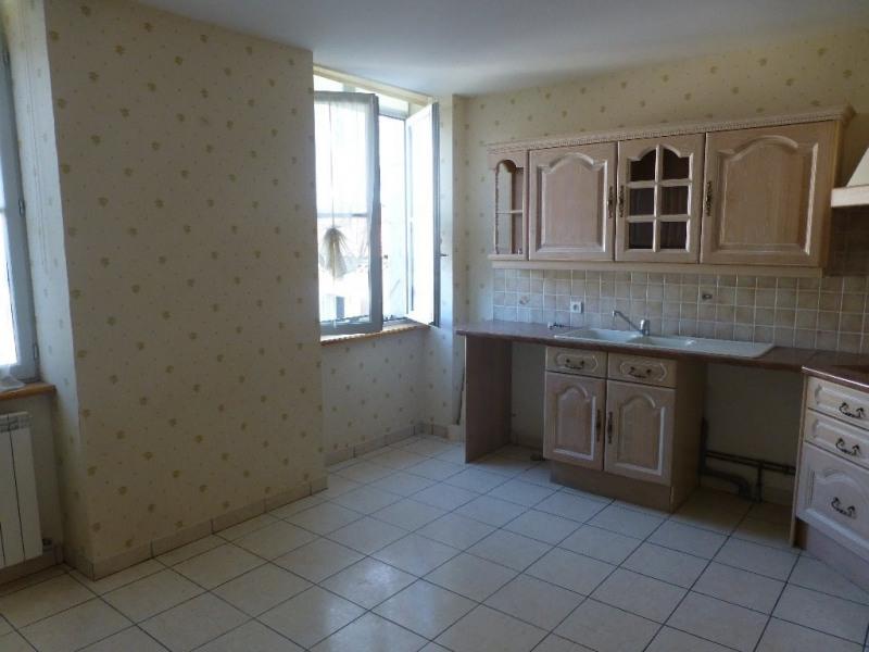 Rental apartment Castres 740€ CC - Picture 4