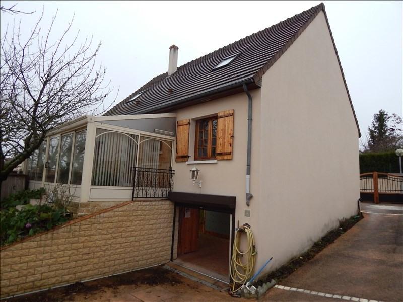 Sale house / villa Vendome 190000€ - Picture 1
