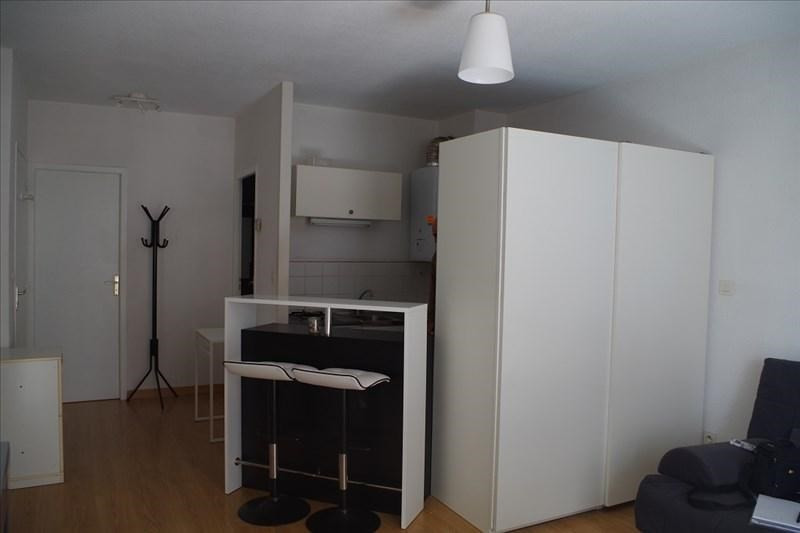 Vente appartement Hendaye 99 000€ - Photo 9