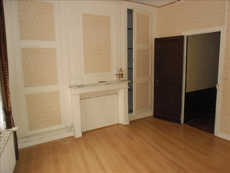 Sale house / villa Lisieux 80000€ - Picture 4