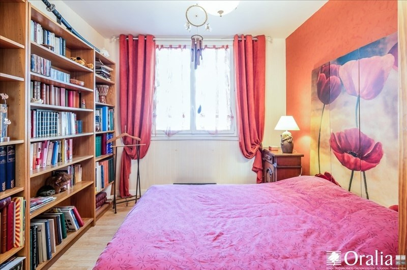 Vente appartement St martin d heres 140 000€ - Photo 7
