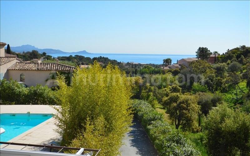 Vente de prestige maison / villa St aygulf 830000€ - Photo 3
