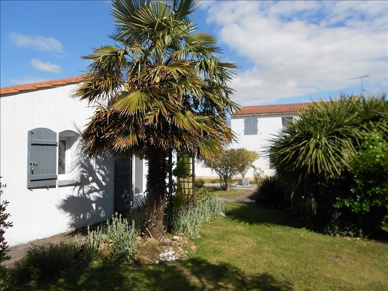 Sale house / villa St jean de monts 282 500€ - Picture 2