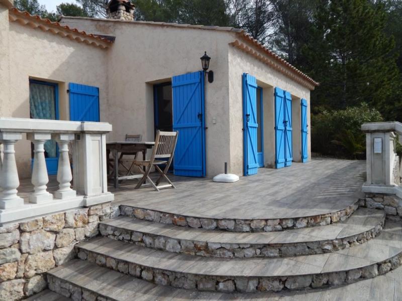 Sale house / villa Villecroze 349650€ - Picture 3