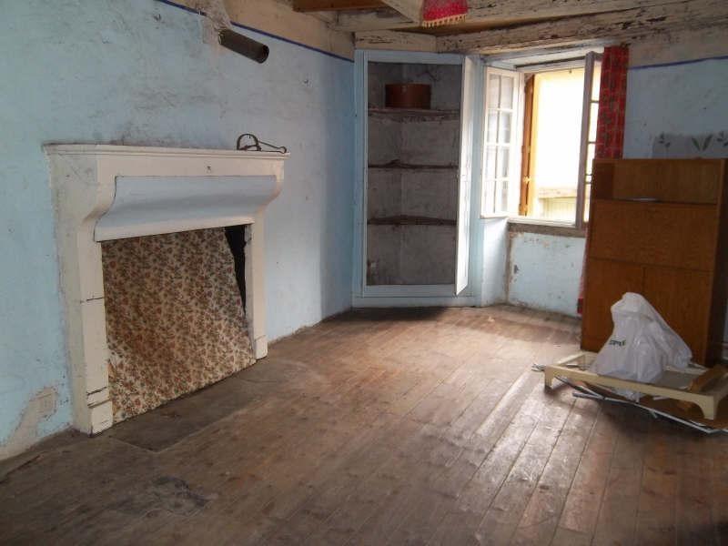 Vente maison / villa Lussac les chateaux 39500€ - Photo 9